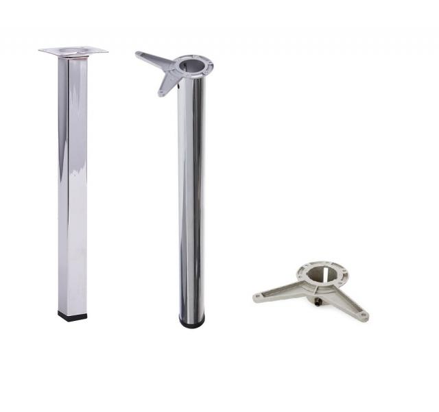 Ножки и опоры для столов
