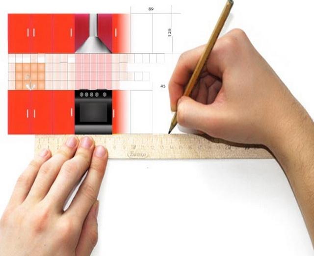 Изготовление мебели по чертежам заказчика