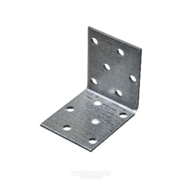 Крепежный уголок равносторонний (KUR)