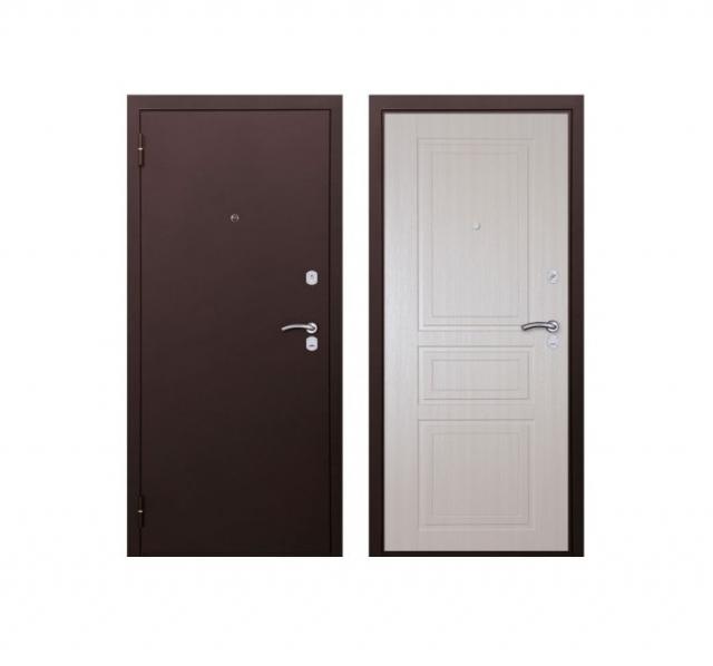 Входные двери | Сейф-двери БЕРЛОГА