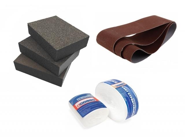 Оснастка и расходные материалы