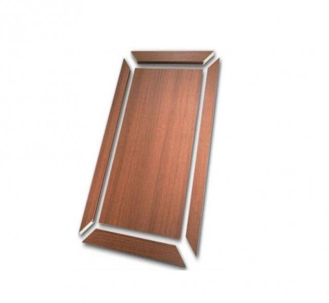 Калькулятор расчета фасада для корпусной мебели в рамке МДФ