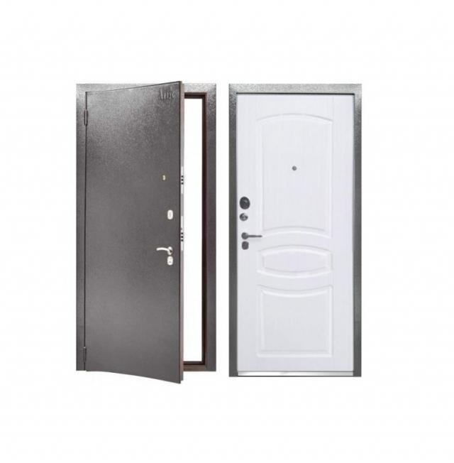 Входные двери (Сейф-двери) АРГУС