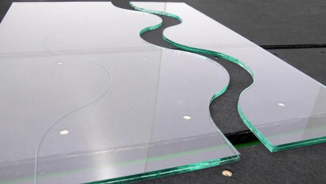 Профессиональная обработка стекла и зеркал