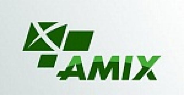 Выберите продукцию производителя AMIX