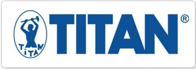 Выберите продукцию производителя TITAN (Словения)