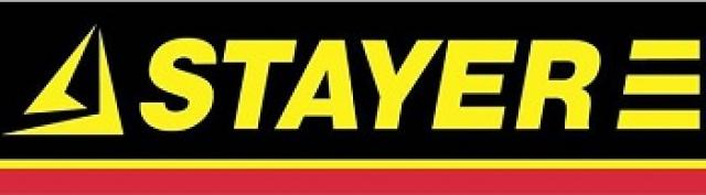 Выберите продукцию производителя STAYER