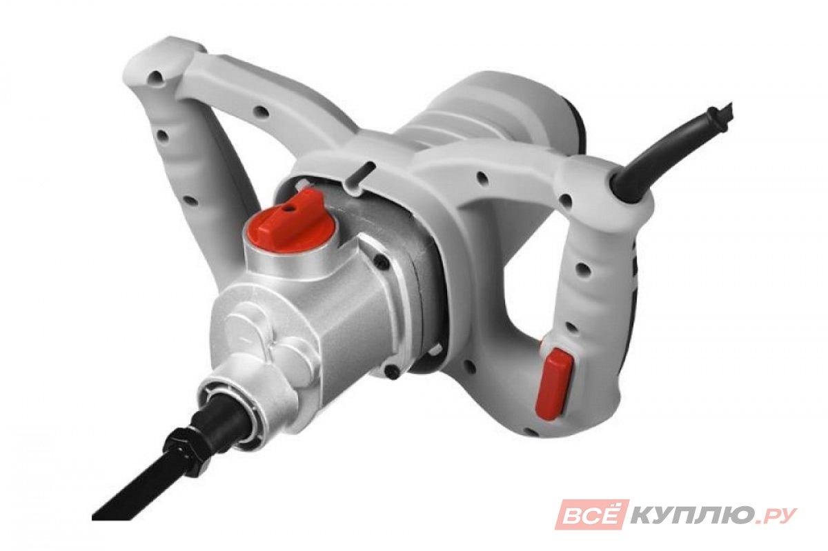 Миксер строительный Зубр МАСТЕР 2 скорости (МР-1050-1)