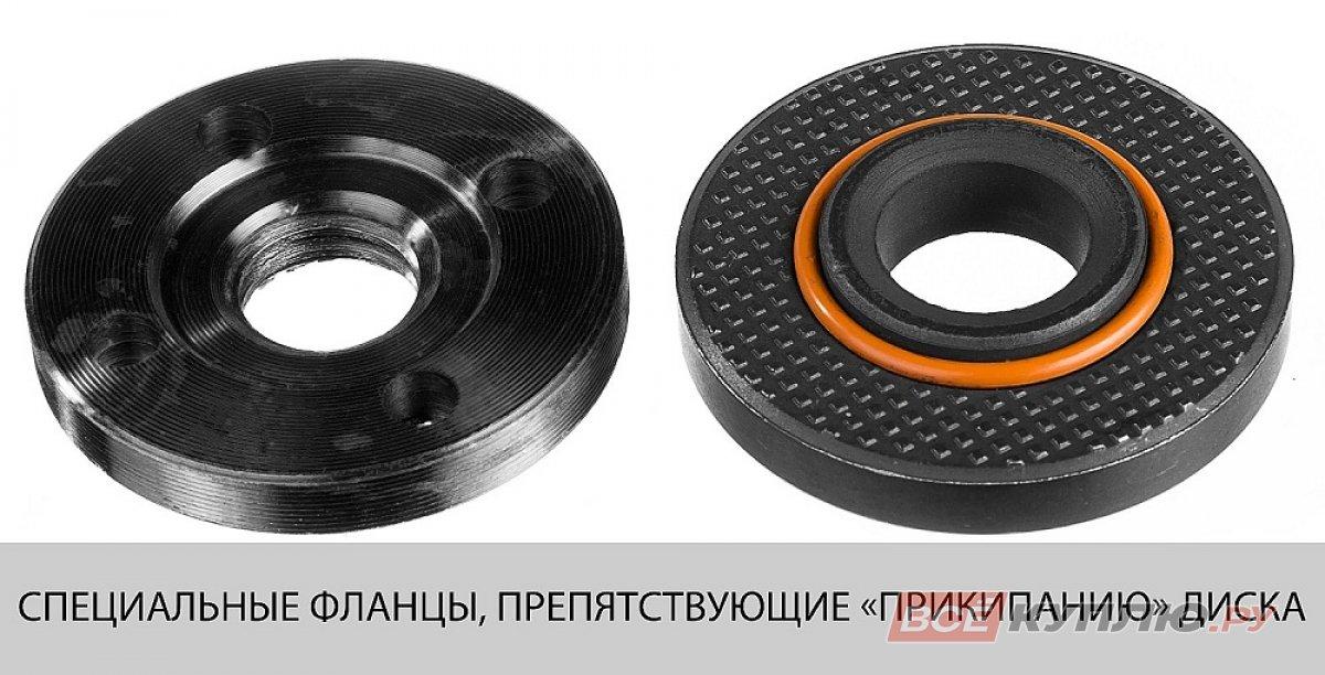 """Машина углошлифовальная ЗУБР """"МАСТЕР"""" удлиненная рукоятка 150 мм, 8500 об/мин, 1400 Вт (УШМ-150-1400 М3)"""