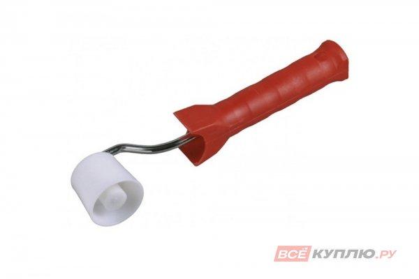 Валик STAYER КОНУС прижимной пластмассовый, бюгель 6 мм, 40 мм (0393-1)
