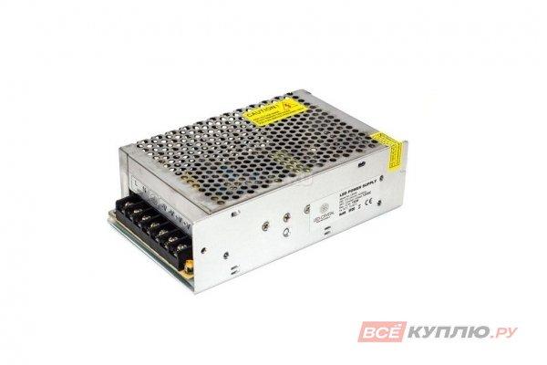 Блок питания для светодиодов 220/24V 150W, IP20