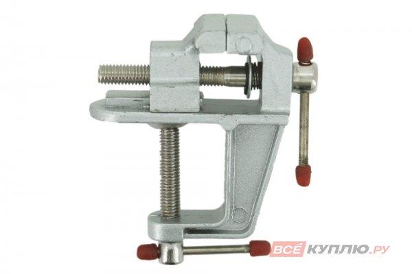 Тиски слесарные DEXX 32471-40, 40 мм мини (32471-40)