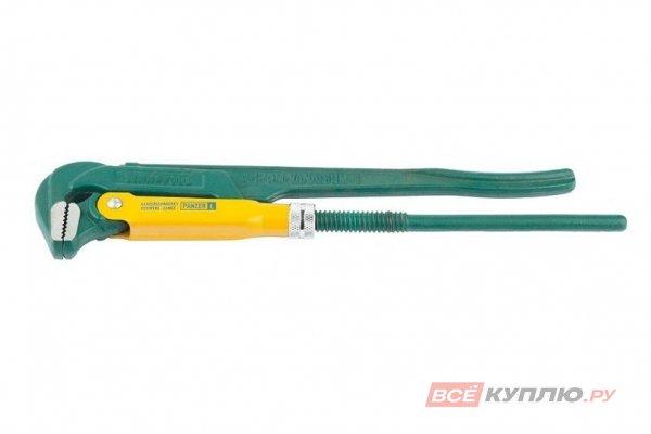 Ключ трубный KRAFTOOL PANZER L (2734-10)