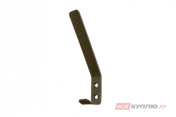 Крючок-вешалка Кунгур №3 бронза (6706)