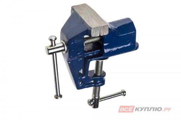 Тиски слесарные DEXX 50 мм (32473-50)