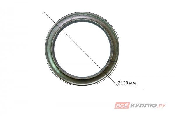 Кольцо Ø130 мм (труба 15*15 мм)