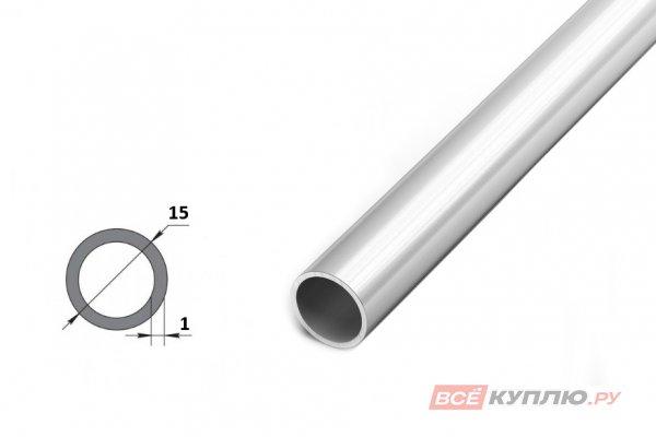 Труба круглая 15*1 (ТКр 04.2000.500)