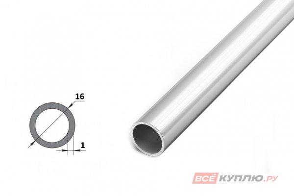 Труба круглая 16*1 (ТКр 05.2000.500)
