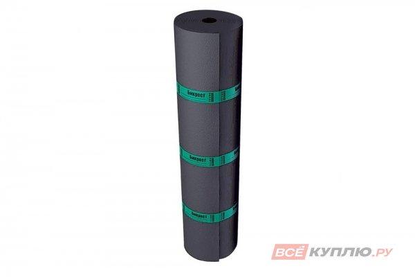 Бикрост ХПК-4,0 сланец серый (с крошкой) 1 рулон = 10 кв.м