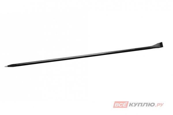 Лом монтажный STAYER 1200 мм, 22 мм, шестигранный (21622-12)