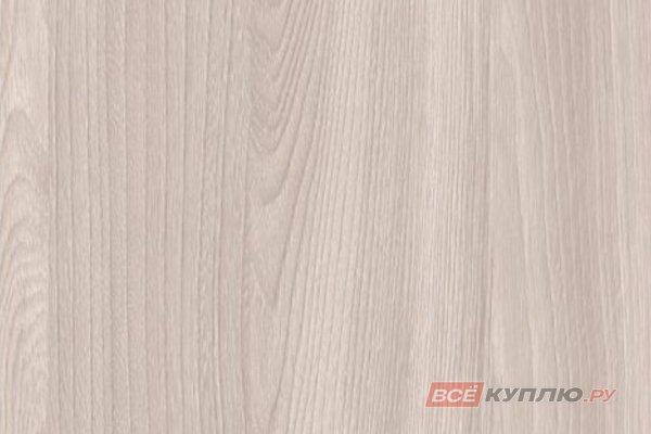 ЛДСП 16 мм 2,75*1,83 Ясень светлый (Рустикальное) (цена за лист)