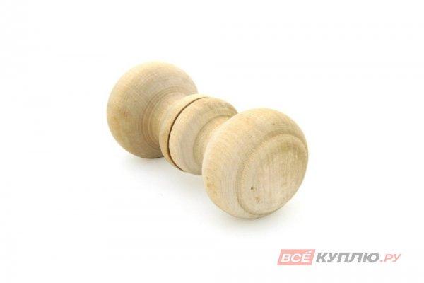 Ручка-кнопка банная Н-Новгород шар классика (3468)