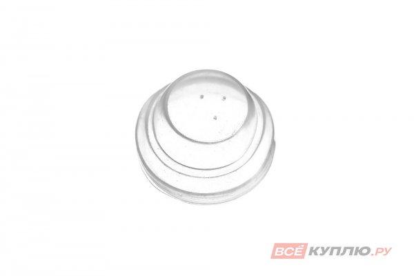 Колпачок ПВХ для герметизации выключателя BH300 (14773)