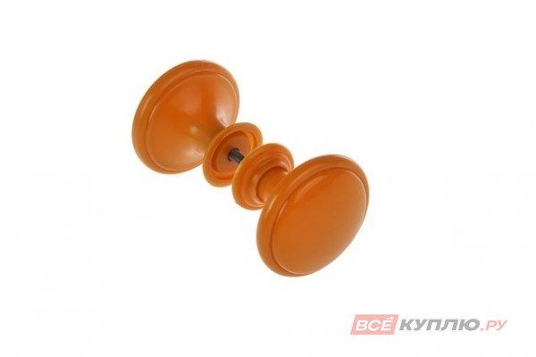 Ручка-кнопка Башкирия РДП-03-2 светлое дерево (2362)