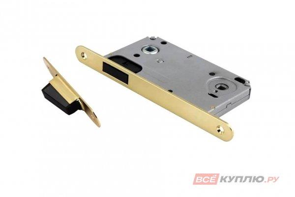 Защелка магнитная Апекс 5300-M-WC-GM матовое золото (1750)