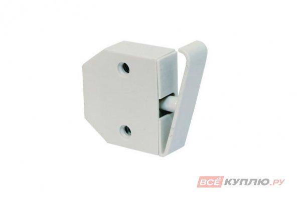 Выключатель мебельный откатной двери PSC-C1,250B, 3A, норм-замкнут, белый, 43х12х47мм (14775)