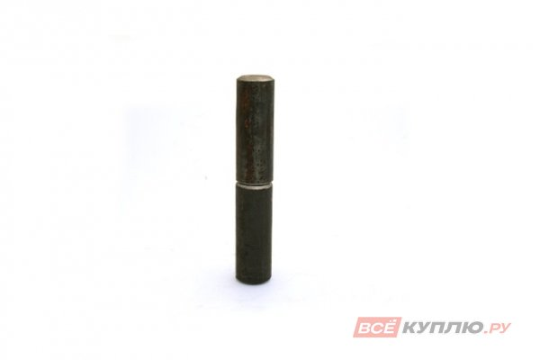 Шарнир-петля под сварку Миасс 12х70 (3410)