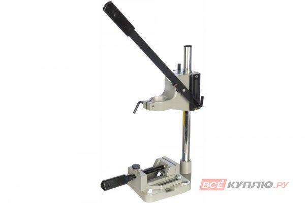 Станок с тисками для дрели STAYER 400 мм (32240)