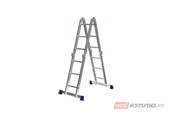 Лестница трансформер СИБИН 354 см (38851)