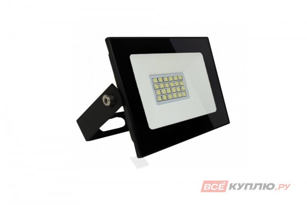 Светильник Smartbuy LED FL SMD LIGHT 20W, 6500K, IP65 (SBL-FLLight-20-65K)