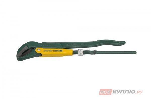 Ключ трубный рычажный KRAFTOOL тип PANZER-V 330 мм (2735-10_z01)