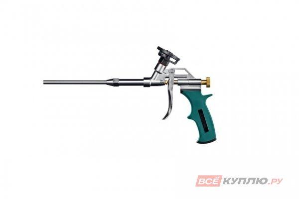 Пистолет для монтажной пены KRAFTOOL PROKraft с тефлоновым покрытием держателя (0685_z04)