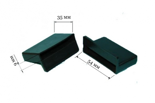 Латодержатель ЛДД 54 односторонний ля деревянной конструкции