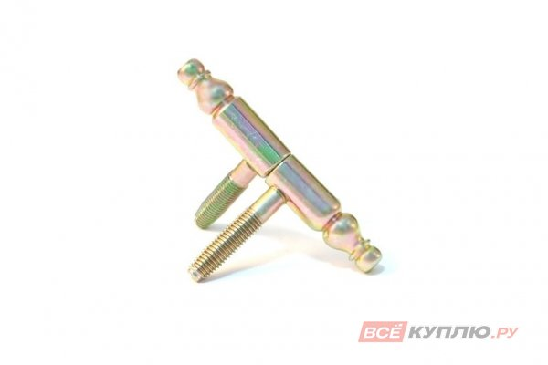 Петля ввертная APECS 32-13 бихром (5978)