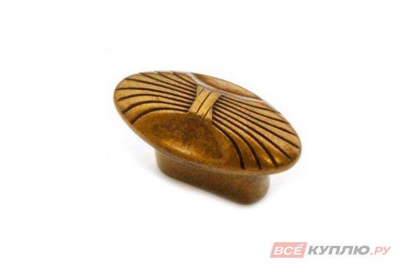 Ручка-кнопка мебельная WPO503.000.0011