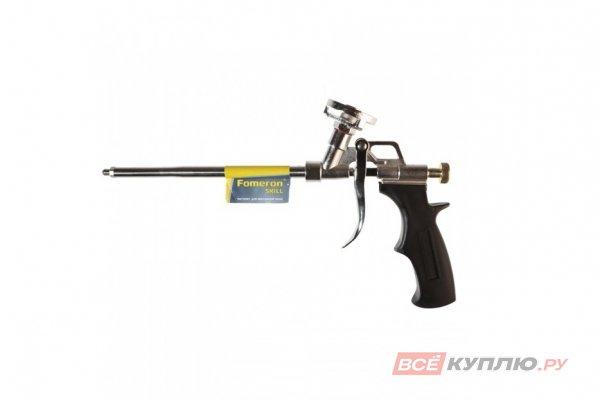 """Пистолет для монтажной пены """"Fomeron Skill"""" (590122)"""