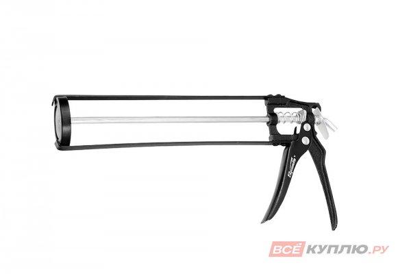 Пистолет для герметика скелетный Korvus