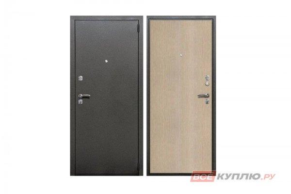 Дверь металлическая Берлога СК-2