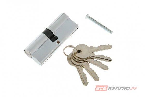 Механизм цилиндровый 70 мм 30/40 мм