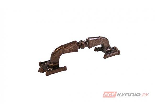 Ручка-скоба Д-град PC-1 медь (7465)