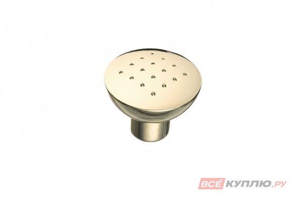 Ручка-кнопка мебельная (К-1070 ОТ)