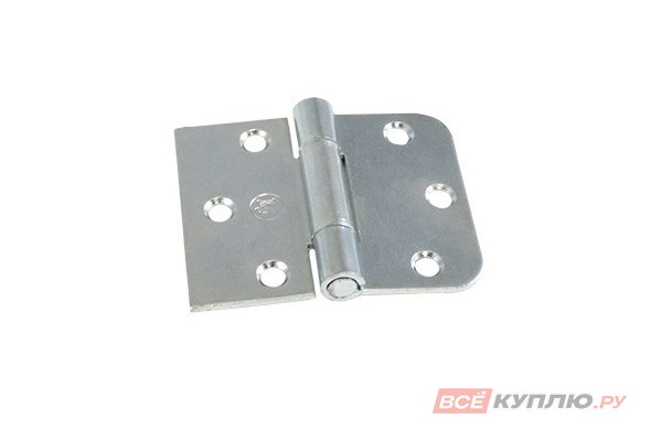 Петля накладная Кунгур ПНУ-65 (ПД-65) цинк (8097)