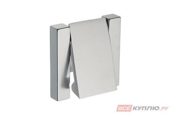 Ручка мебельная алюминиевая UA-AA-114 алюминий