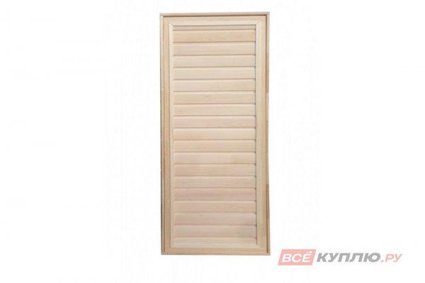 Дверной блок 1700*700 (липа/липа)
