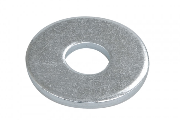 Шайба плоская усиленная DIN 9021 М20