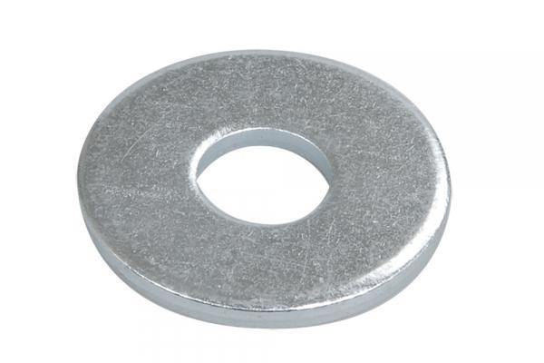Шайба плоская усиленная DIN 9021 М10